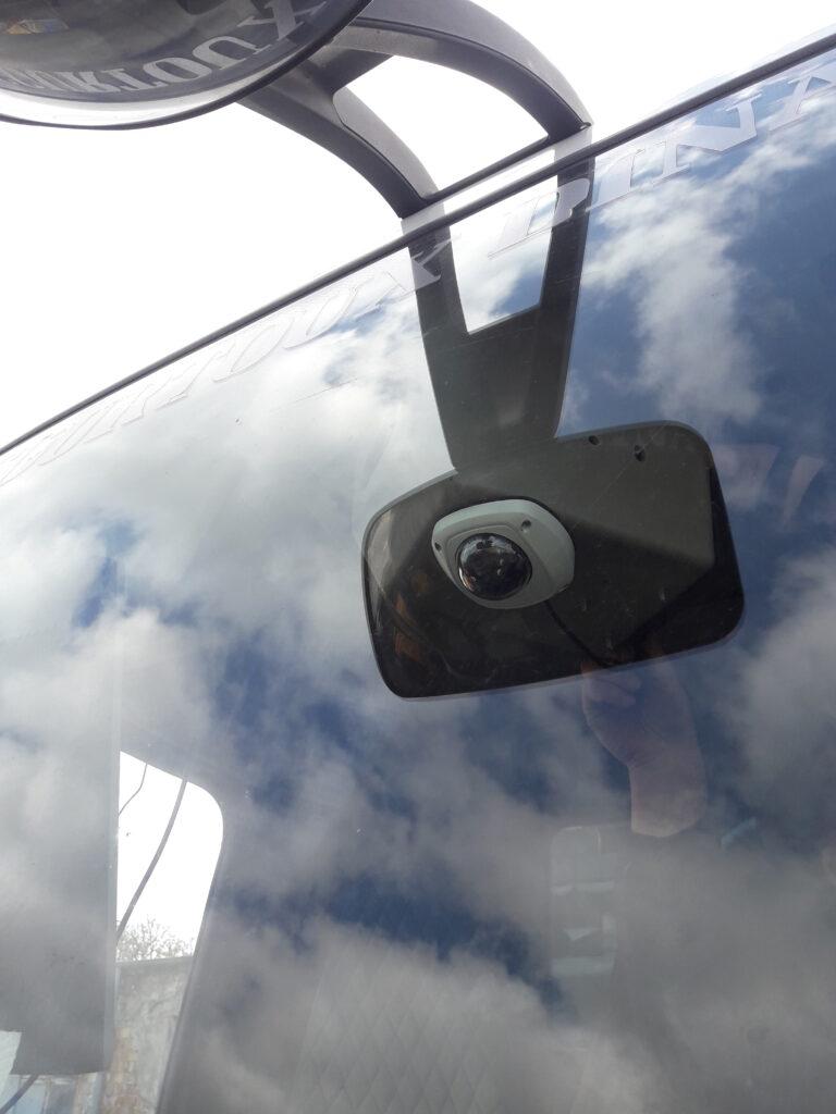 Monitoring mobilny