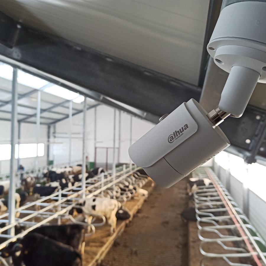 Monitoring gospodarstawa rolnego