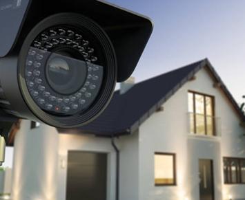 Monitoring domu i posesji